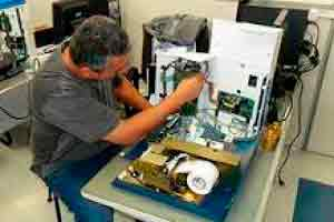 Consertos de Balança Eletrônica Comercial