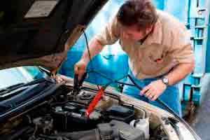 Mecânica e Manutenção de Automóvel