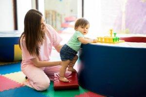 Introdução ao Método Bobath Infantil – Estimulação Precoce