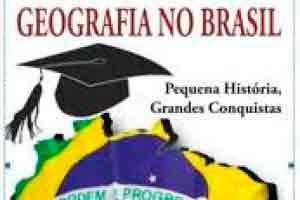 Introdução à Evolução da Geografia Escolar no Brasil
