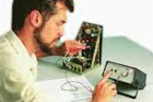 Eletrônica de Rádio e TV