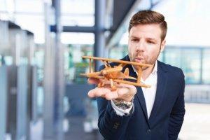 Fatores Humanos na Aviação