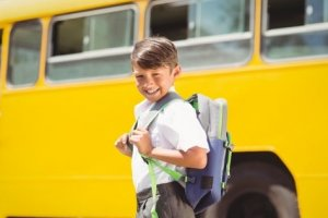 A Política do Transporte Escolar no Brasil