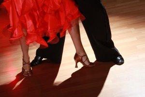 História da Dança
