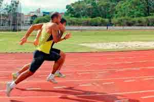 Básico de Reabilitação Física para Atletas