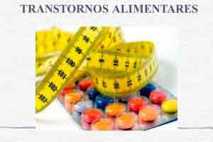 Introdução à psicologia e comportamentos de transtornos alimentares