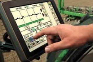 Introdução à Capacitação em GPS Agrícola