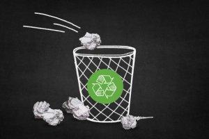 Reciclagem em Papel