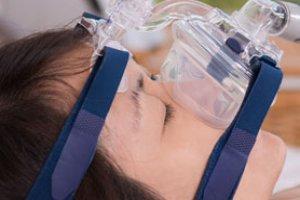 Adaptação da Pressão Positiva na Apneia Obstrutiva do Sono