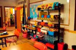 Materiais alternativos para a utilização em sala de aula
