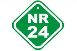 Básico de NR 24