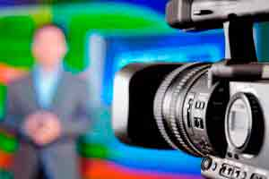 Telejornalismo