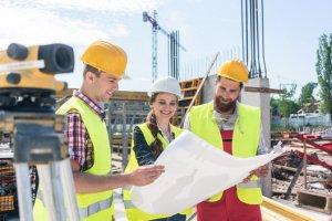 Introdução á Gestão e Fiscalização de Obras e Projetos