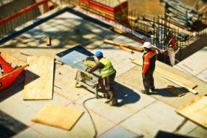 Servente de Obras e Serviços Profissional