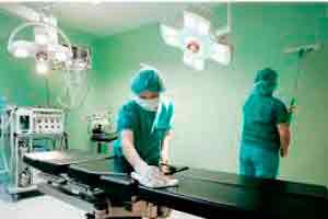 Introdução ao Descarte de Resíduos Vigilância Epidemiológica em Âmbito Hospitalar