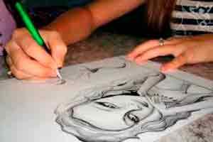 Desenho Básico