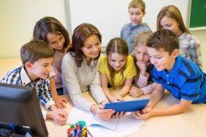 Extensão em Artes visuais para educação infantil