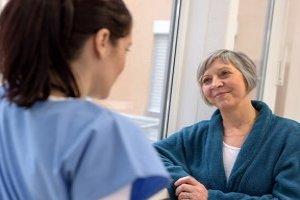 Enfermagem e o Processo de Cuidar