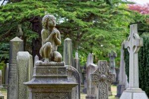Administração de Cemitério
