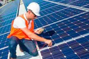Instalador de Energia Fotovoltaica